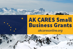 AK CARES Small Business Grants