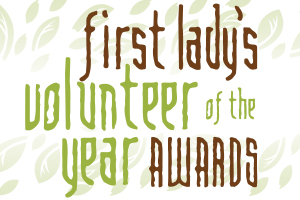 First Lady's Volunteer of the Year Awards