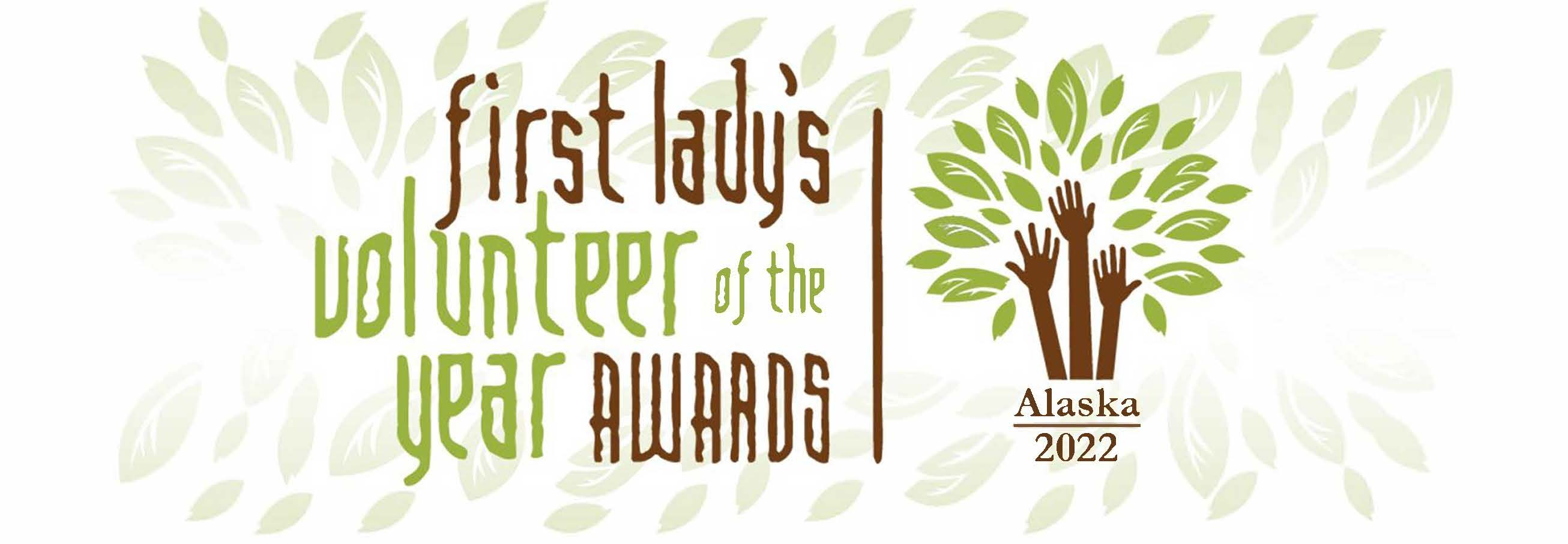 First Lady Volunteer of the Year Awards 2020